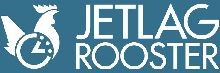 Jet Lag Rooster: A free, simple, and effective jet lag remedy based on science