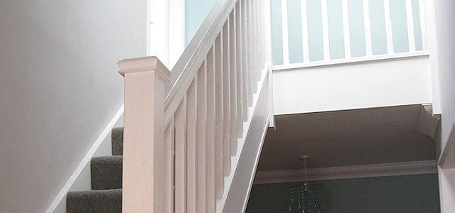 Santer Joinery - Staircase Manufacturers - Burgess Hill, West Sussex