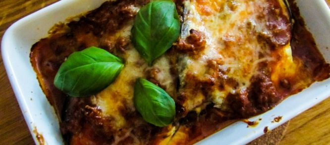 Koolhydraatarme lasagna: yes you can! Check het recept op www.vertruffelijk.nl Vertruffelijk heeft ook facebook en twitter!