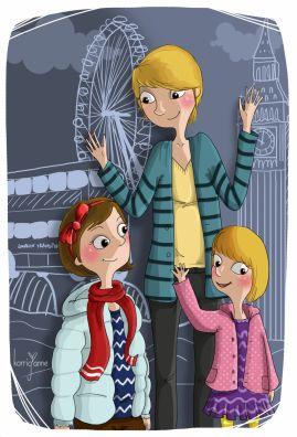 Blog Londres pour les enfants