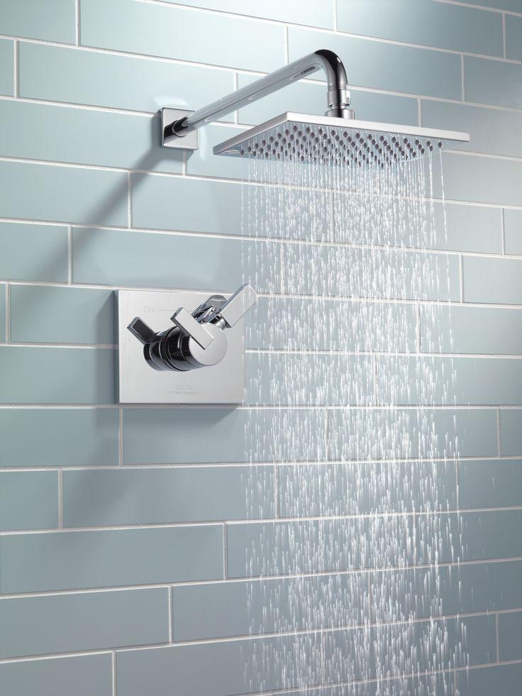 Best 20 rain shower bathroom ideas on pinterest for Bathroom shower heads and faucets