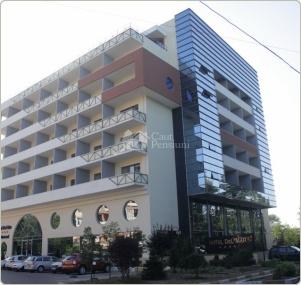 Hotel Del Mar - Mamaia , Cosntanta