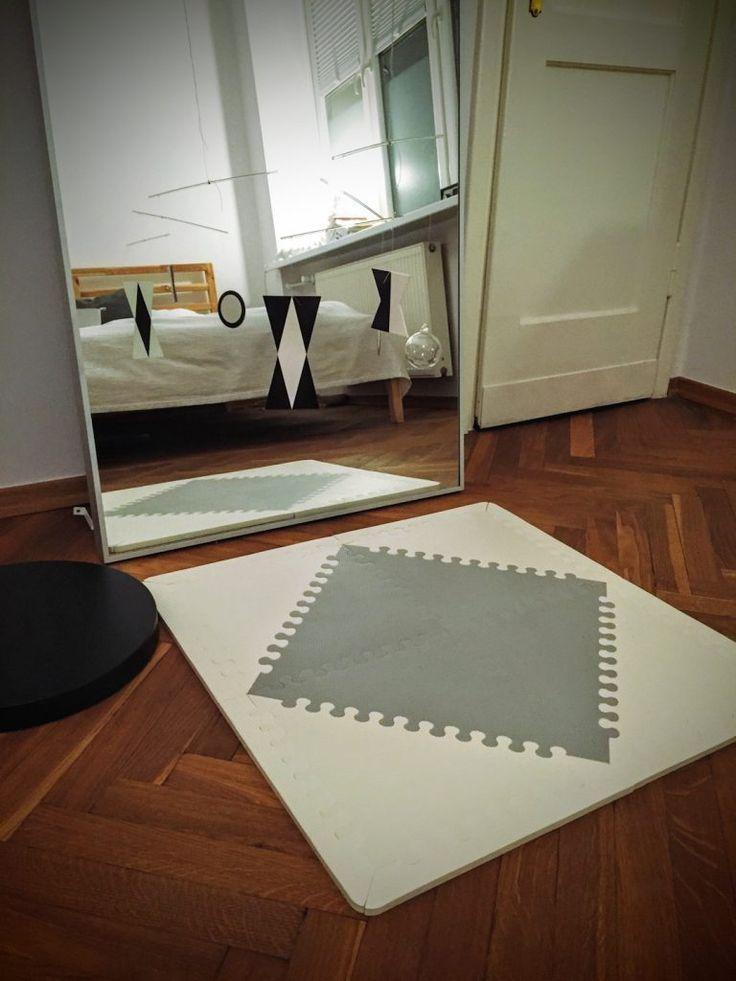 Podsumowanie warsztatów online dla rodziców - pokój dziecka w stylu Montessori - kukumag- blog wnętrzarski, DIY, minimalizm, montessori