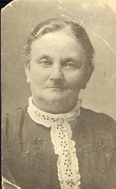 Anna Leveridge