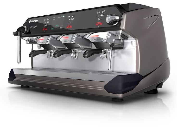Class 11 #Rancilio #Kawa #Ekspres #WeBrew  www.WeBrew.coffee