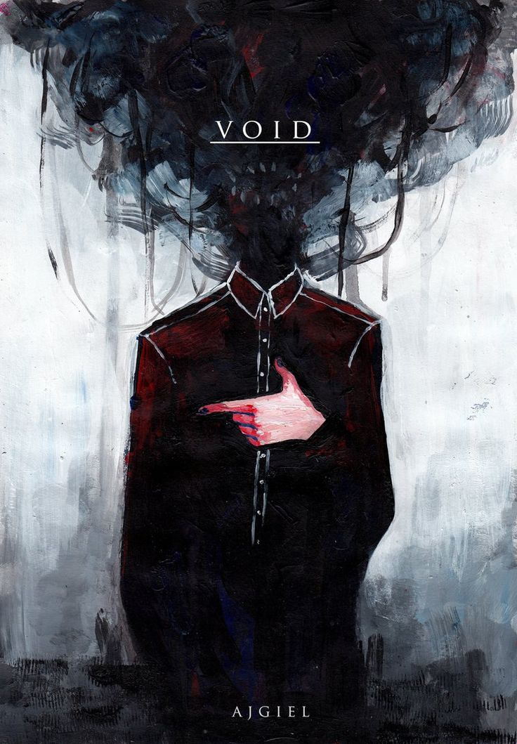 Void by Ajgiel on @DeviantArt