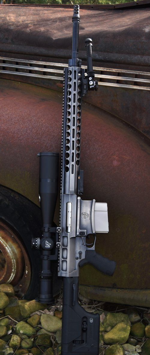 DRD Tactical Kivaari .338 Lapua Magnum Takedown Rifle — RANGE R.A.T.S.