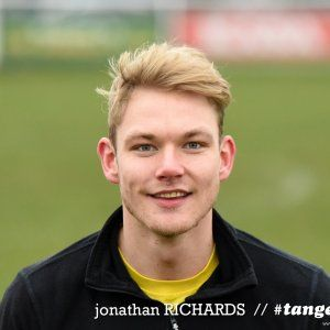 Here's Jonny!! - News - Wetherby Athletic FC