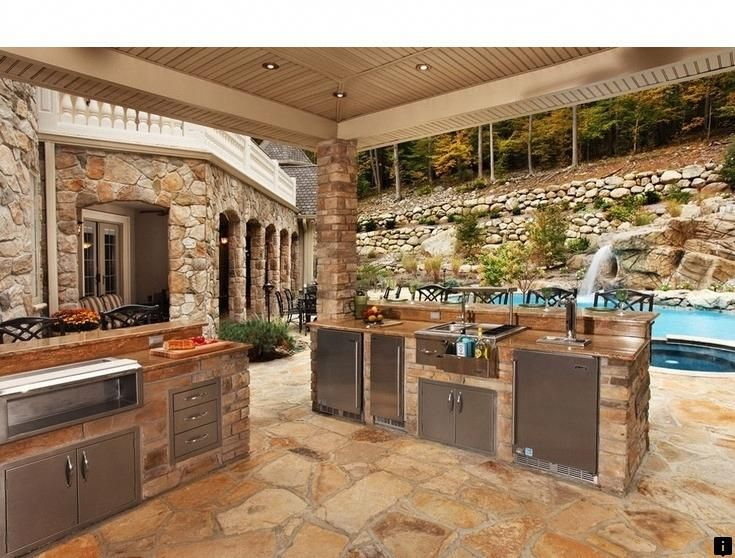 Just Click The Link To Learn More Outdoor Cooking Station Check The Webpage For Mor With Images Outdoor Kitchen Design Kitchen Countertops Outdoor Kitchen Countertops