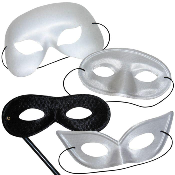 Blank Masks To Decorate 56 Best Art Projects  Masks Images On Pinterest  Masks Art