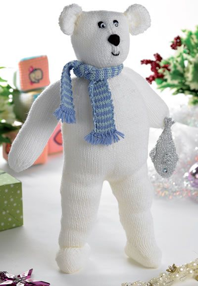 17 Best images about Knit toys (bears) on Pinterest Toys ...