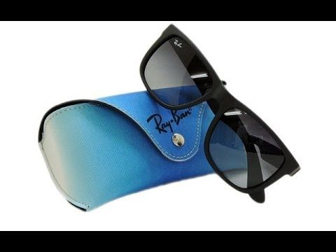 Best Ray Ban Ray-Ban RB4165 Justin 601/8G Sunglasses