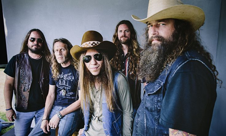 Celebrating Southern Rock's Best And Brightest One of America's most loved institutions since the dawn of baseball, cold beer and freedom, Southern rock has not only kept us dancing for half a century but changed the landscape of rock music as we know it. With elements of country music, r