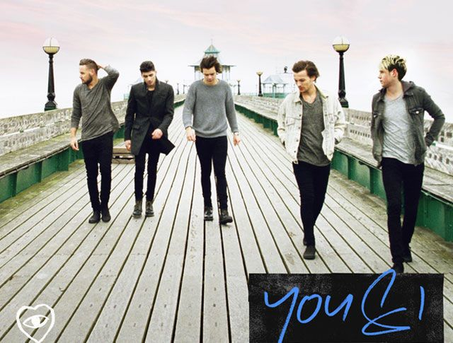 One Direction –  You & I  – Mp3 2014