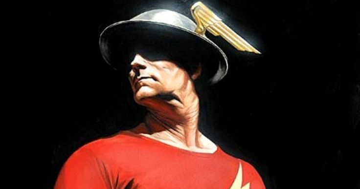 'Flash' Season 2 Will Introduce Original Flash Jay Garrick -- 'The Flash' executive producer Geoff Johns confirms that Jay Garrick's helmet Easter egg from Season 1 will pay off in Season 2. -- http://movieweb.com/flash-season-2-jay-garrick/