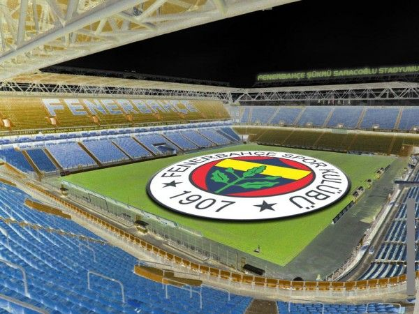 Fenerbahce Football Team (1024x768) Wallpaper - Desktop Wallpapers HD Free Backgrounds