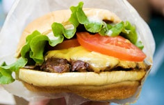 Shake Shack: our favorite burger just about anywhere