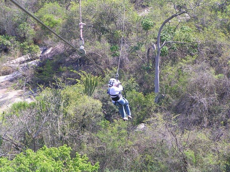 Experience the thrill of Mpumalanga's longest Aerial Cable Trail.