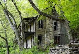 Image result for beautiful abandoned places