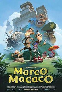 Histoire : Dans ses rêves, le singe Marco Macaco est un policier cool qui résout des crimes majeurs. En réalité, il officie en tant qu'agent sur la plage de l'île tropicale, où rien ne semble se passer.   #film Marco Macaco : l'île aux pirates divx streaming #film Marco Macaco : l'île aux pirates dvdripvf #film Marco Macaco : l'île aux pirates vk streaming #Marco Macaco : l'île aux pirates ddl #Marco Macaco : l'île aux pirates divx streaming gratuit