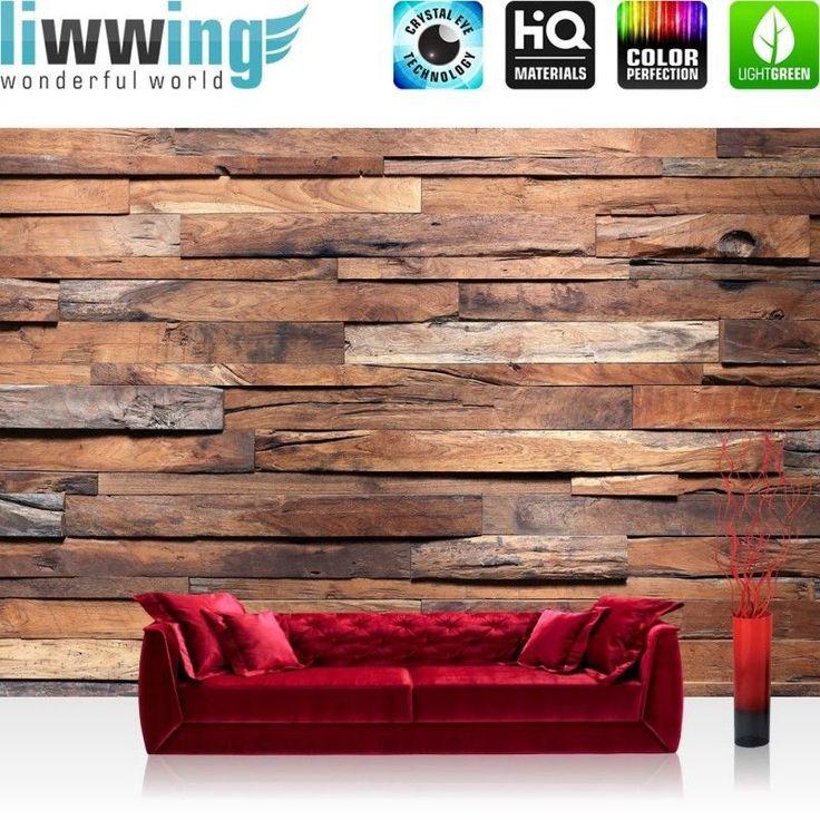 25+ melhores ideias de Steinoptik wand no Pinterest Steintapete - tapete steinoptik wohnzimmer