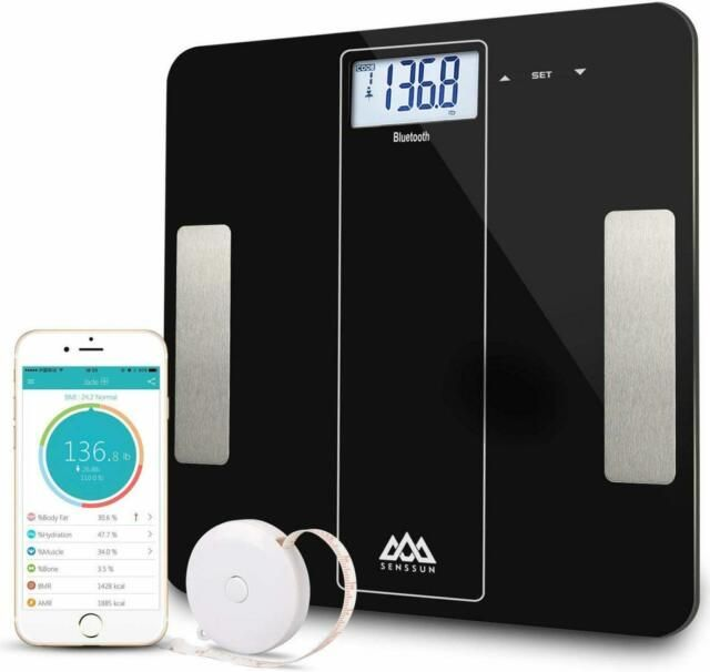 Pin On Smart Scale