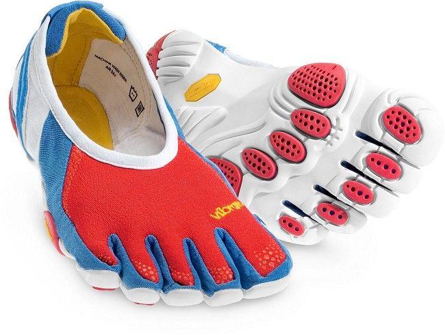 Entrada, Chaussures de Fitness Femme, Noir, 38 EUVibram Fivefingers