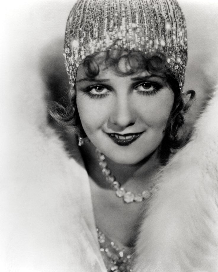 Vintage beauty, Silent film and Classic hollywood