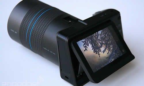 The Lytro Illum Camera | http://www.hashslush.com/lytro-illum-camera/ | #TECH