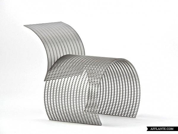 Creative Furniture Designs From 2012 // Rodrigo Almeida