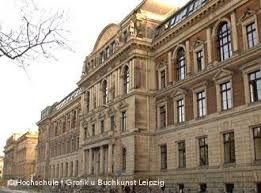 Hochschule für Grafik und Buchkunst Leipzig From Wikipedia, the free encyclopedia