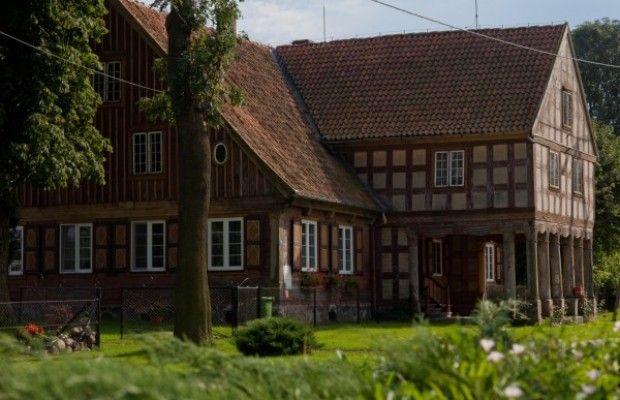 Zulawy Wislane, Poland