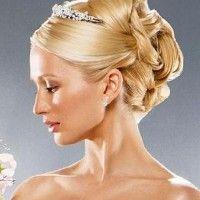 Gelin Saç Modelleri Modası 200x200 Gelinlerin en çok tercih ettiği saçlar!