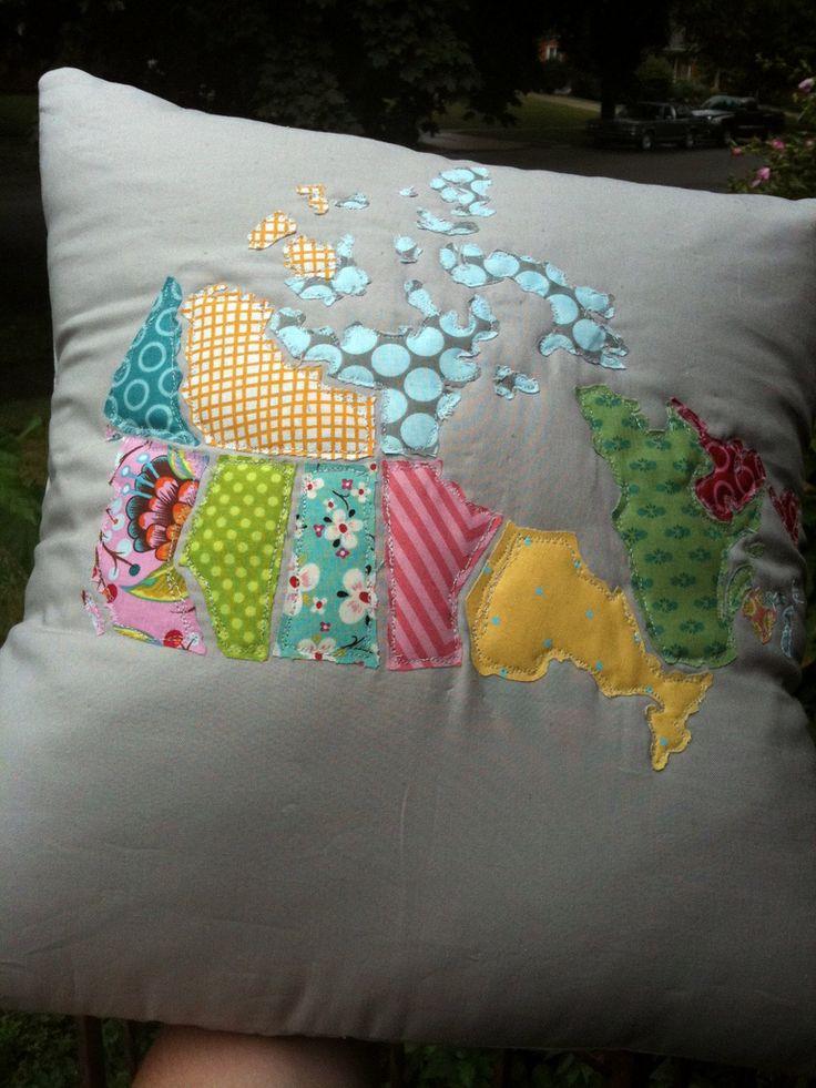 Visit every province in Canada Check: Quebec, Ontario, Nova Scotia, Newfoundland