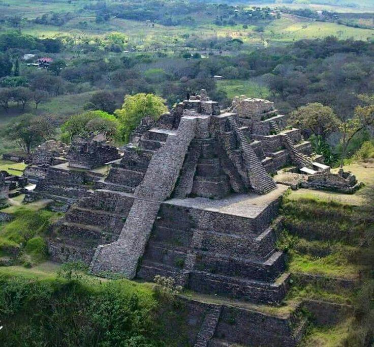 Best Places In Mexico To See Ruins: 212 Best Toniná, Chiapas, México (I D.C. Al XVI D.C