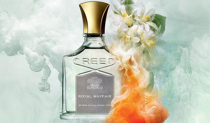 Creed - Royal Mayfair