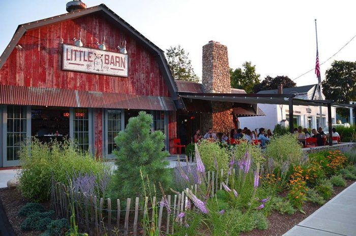 You Haven't Lived Until You've Tried These 12 Mouthwatering Restaurants In Connecticut 11. Little Barn (Westport)