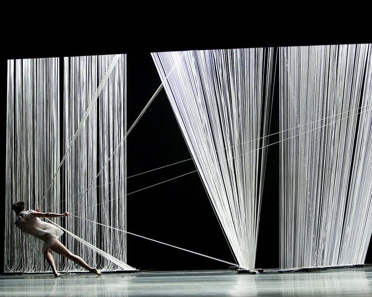 Architecture + Materials Popular Winner: Triangle of the Squinches - a Collaborative Ballet by HAAS Architecture