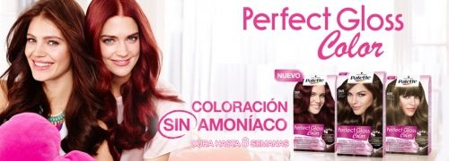 Sorteo Tinte Palette Perfect Gloss Color