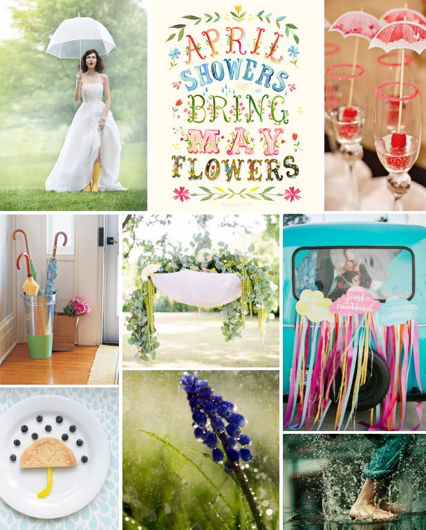 Mood Board Monday: April Showers (http://blog.hgtv.com/design/2014/04/07/mood-board-monday-april-showers/?soc=pinterest): Showers Mood, Mood Boards, Quotes Inserts, Boards Mondays, Blog Design, Moodboard Mondays, Eaater Mondays, Design Blog, April Showers