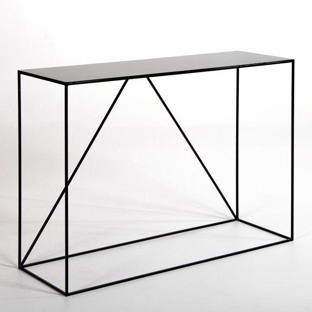 Compre Consola em metal Romy Móveis, decoração na La Redoute. O melhor da moda online.