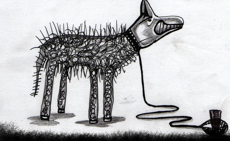 perro - dog