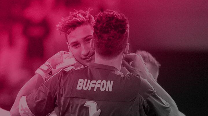 Молодые и эффективные: лучшие футболисты последних турниров не старше 20 лет - Kixx на русском - Блоги - Sports.ru