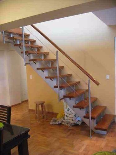 1000 ideas about escaleras metalicas on pinterest - Escaleras metalicas interiores ...