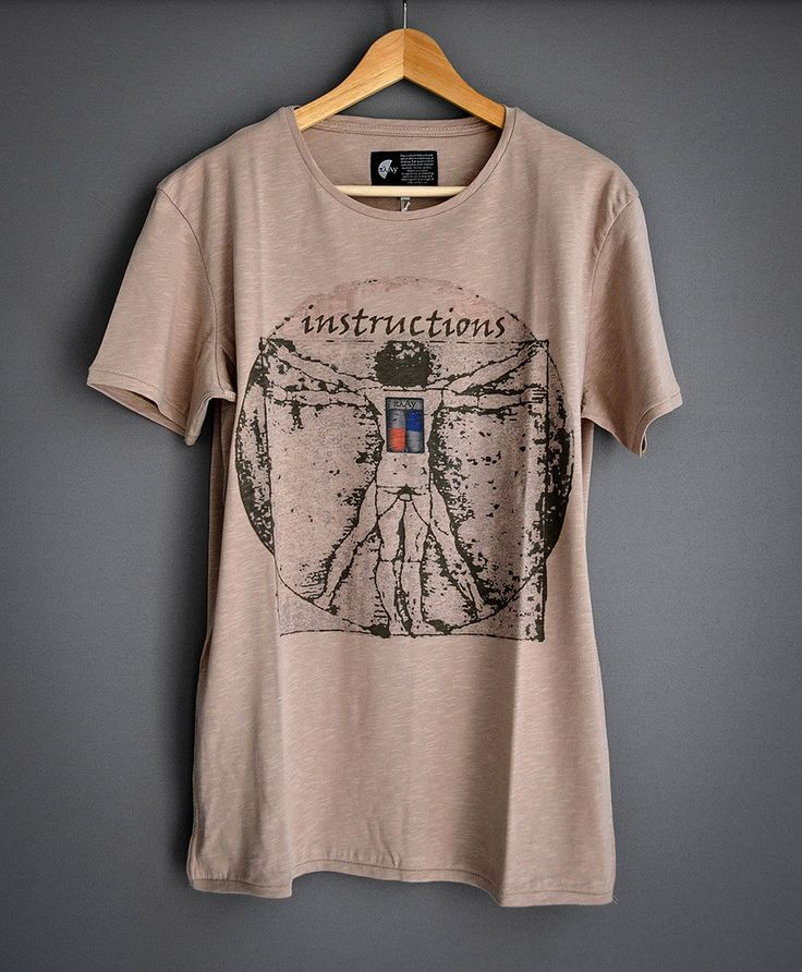 Modern Man by PlayShirts on Etsy #play_shirts #playshirts #tshirts #davinci #leonardo_da_vinci #vitruvian_man #pills #prozac #psychotherapy #neurology #papyrus