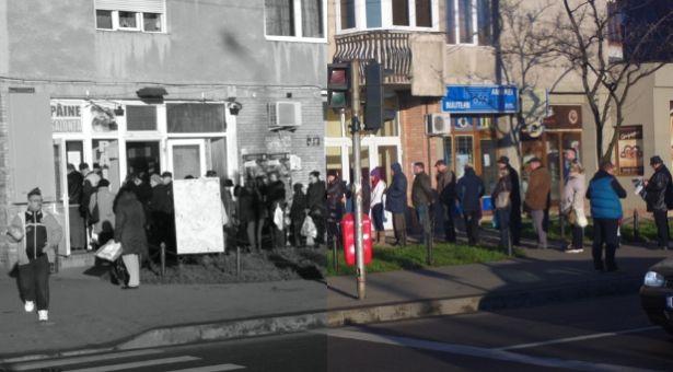 România: 1989 vs 2013