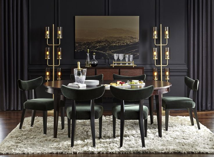 12 Best Images About Dining Rooms On Pinterest Stainless