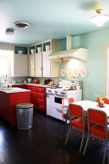 122 Best Images About Turquoise And Red On Pinterest