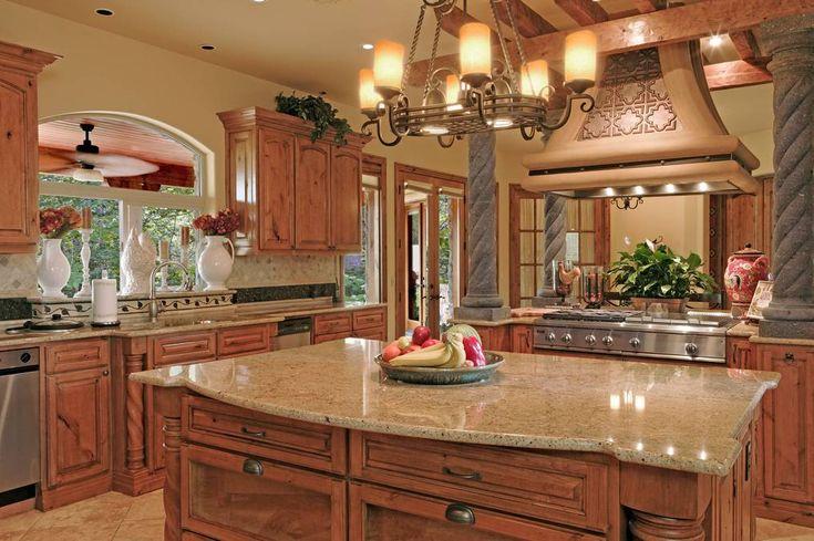 Countertop Photo Gallery | Granite Kitchen Counters Ideas | Artisan Group | Artisan Counters