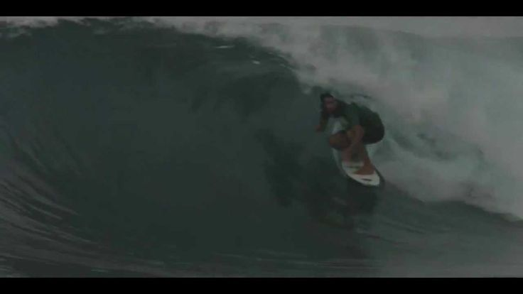Castles in the Sky - Taylor Steele - OFFICIAL TRAILER - SURF - YouTube